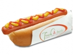 Fresh & tasty_Hotdog-Beutel_Papier
