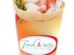 Fresh & tasty_Wrap-Cup