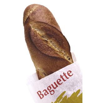 Baguettebeutel